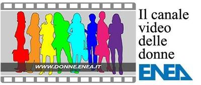 logo Donne Enea